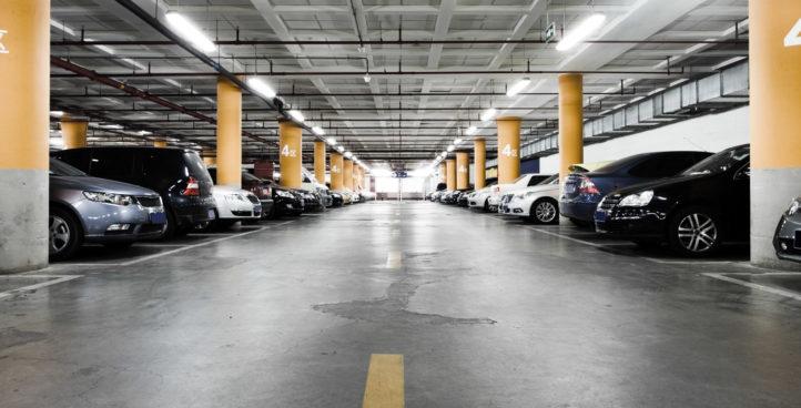 Parkingje